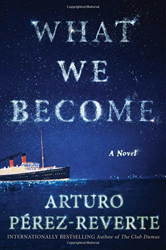 (What We Become: A Novel)