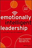 Emotionally Intelligent Leadership : A Guide for Students, Levy Shankman, Marcy and Allen, Scott J., 1118821785
