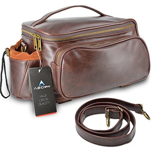 Leather Bike Bags - 1