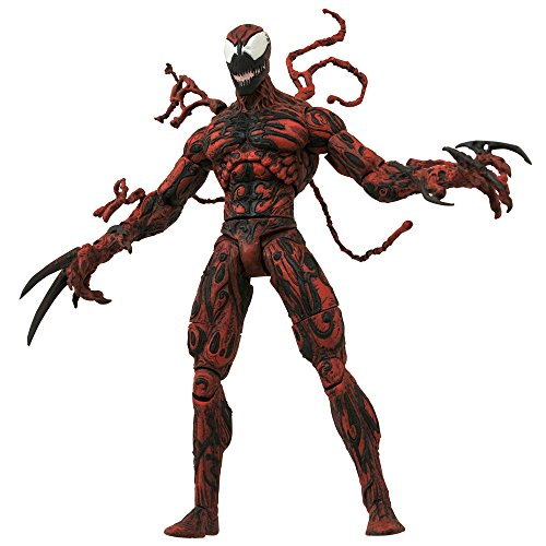 carnage marvel figure - 3