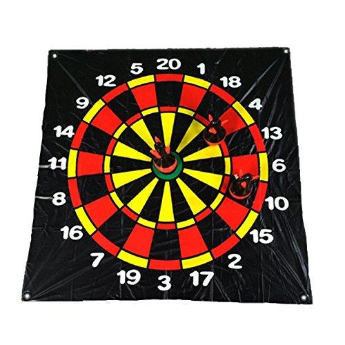 BuitenSpeel Floor Darts by Buiten Steel