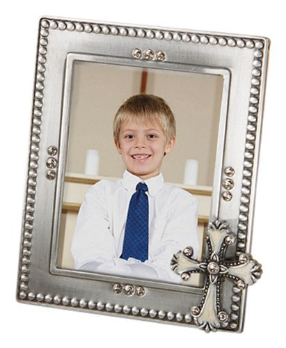 Cross Frame Favors - 14 PCS (Communion, Confirmation, Graduation)
