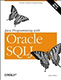 Java Programming with Oracle SQLJ, Jason Price, 0596000871