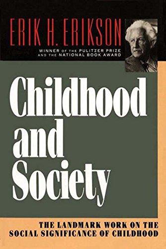 Childhood and Society [Erik H. Erikson] (Tapa Blanda)