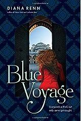 Blue Voyage by Diana Renn (2015-10-13)