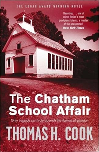 Image result for chatham school affair cook