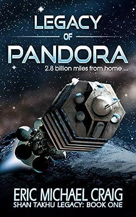 Legacy of Pandora