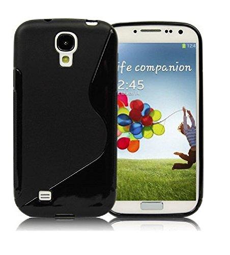 Skypillar Galaxy S4 Sgh I337m I9500 Samsung Tpu Cover Anti