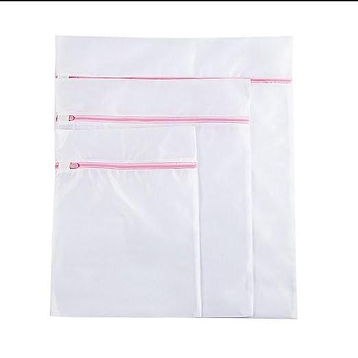 3 piezas/lote ropa lavadora lavadora sujetador ayuda lencería ...