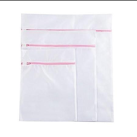 QSEVEN - Sujetador de lavadora para ropa (malla de 3 tamaños ...