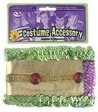 Rubie's Costume Co Goldtone Slave Bracelet Costume - Best Reviews Guide