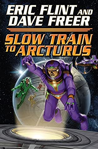 A Slow Train to Arcturus