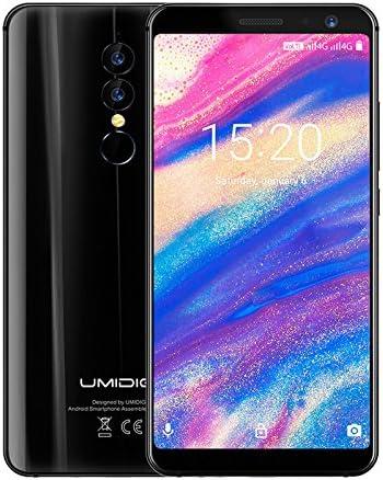 Umidigi A1 Pro Global Edition Dual 4G LET Smartphone 18: 9 ...