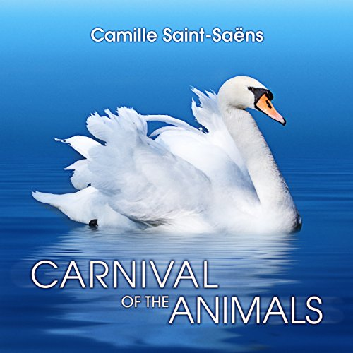 Carnival of the Animals: XIV  Finale