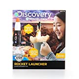 Discovery Kids Fly High Rocket Launcher Science