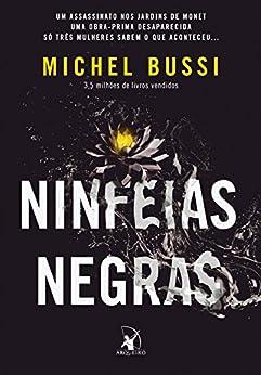 Ninfeias negras por [Bussi, Michel]