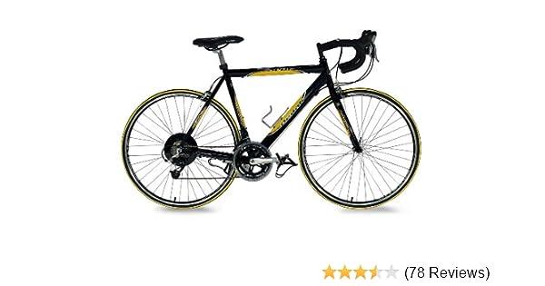 Amazon.com : GMC Denali Pro Road Bike (56cm Frame) : Road Bicycles ...
