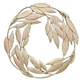 Ash Leaf Trivet by Michael Michaud for Silver Seasons #TR9734AB