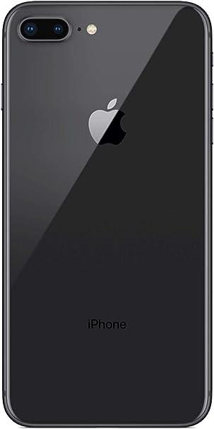 Iphone 8 cubierta de batería Vidrio Trasera de Carcasa de Alta calidad Reemplazo Blanco