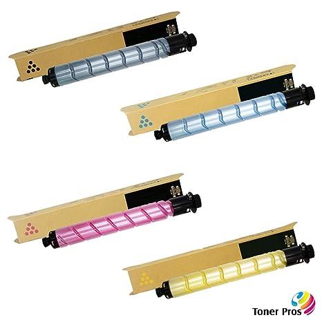 Toner Pros (TM), Compatible [de Alto Rendimiento] Toner (842307 ...