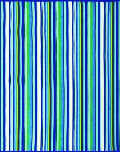 Cotton Square Towels - Sun Color Blue, Velour Towel for Two, Beach Blanket 58