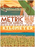 Metric System of Measurement Learning Song for Kids Elementary School