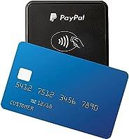 PayPal PCTUSDCRT - Lector de grifos y Chips, Color Negro: Amazon ...