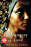 The Memory of Love, Aminatta Forna, 0802119654