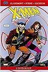 X-Men l'Intégrale, tome 5 : 1981 par Claremont