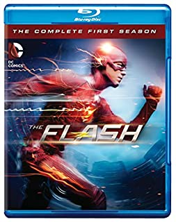 The Flash: Season 1 [Blu-ray + Digital Copy] (B00UCI2TUE) | Amazon Products
