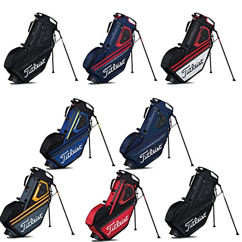 New-Titleist-Players-14-Stand-Bag-Choose-Your-Color