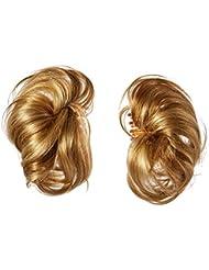 Raquel Welch Aperitif Clip Piece Hair Extensions, Ginger Blonde by Hairuwear