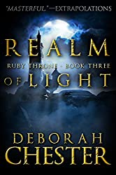 Realm of Light: The Ruby Throne Trilogy - Book Three