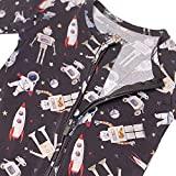 Lev Baby Baby Rompers Pajamas Footies Boys Clothes