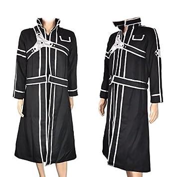 El abrigo de kirito