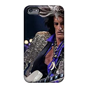 Hot Aerosmith Band First Grade Tpu Phone Case For Iphone 6 Case Cover