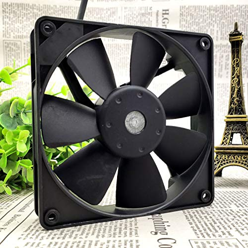 for ebm papst 4414 FM 12025 24v 3.2w 12cm Inverter Cooling Fan