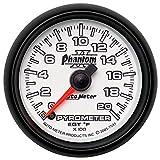 Auto Meter 7545 2-1/16IN P/S II