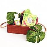 Mini Tahiti Spa Gift Basket