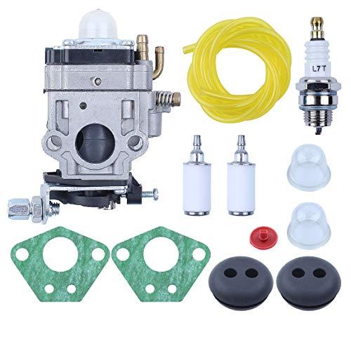 Carburetor Check Valve Fuel Line Filter Service Kit for sale  Delivered anywhere in Canada