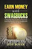 "Learn How to Make Your Swagbucks Money Work for YouThis is not a book that will help you ""get rich quickly"", rather it will show you a technique using the points you earned on Swagbucks and maximizing them to earn a high rate of return. It is so simp..."