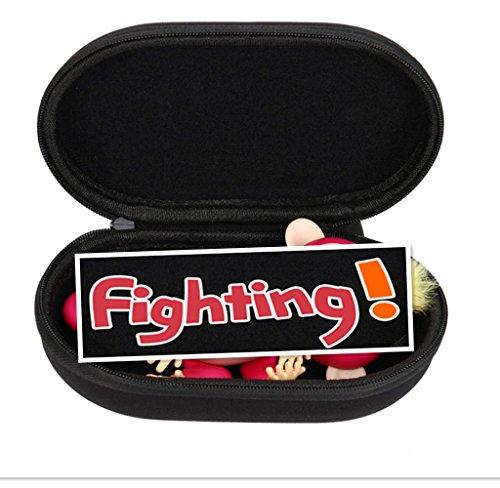 Rug Bag For Finger Monkey, Dolls Portable Storage Box Kids Play ()