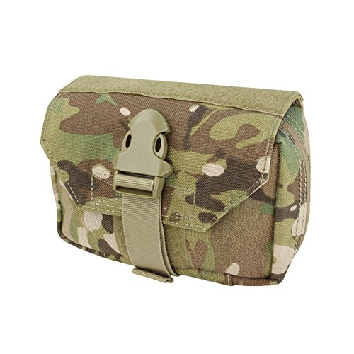 (Condor First Response Medical Pouch Multicam)