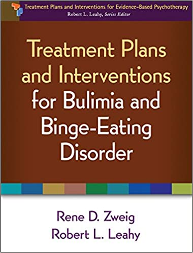 Treatment Plans and Interventions for Bulimia and Binge