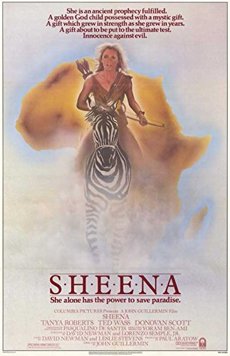 Amazon.com: Sheena Cartel (11