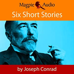 Six Short Stories Audiobook
