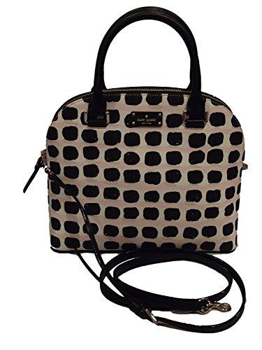 Bag Kate Satchel Crossbody Bag Street Purse Multi Color Grove Shoulder Spade Carli Leather RBwqBYgr
