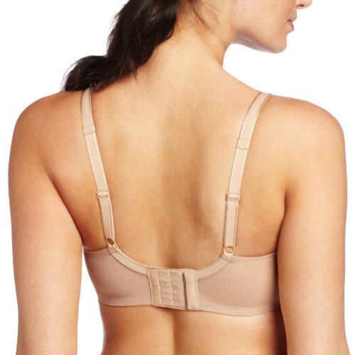 80adcecd1f Le Mystere Women s Slim Profile Minimizer Bra at Amazon Women s Clothing  store  Minimizer Bras