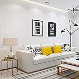 VT BigHome Modern Non-Woven Solid Pure Color Wall