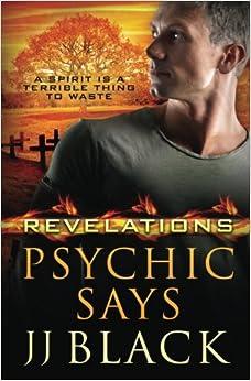 Book Psychic Says: Volume 2 (Revelations)